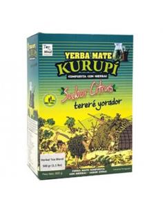 Promoción 3 paquetes de 1 kilo Yerba Mate AMANDA