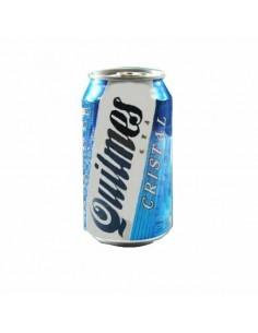 Cerveza PILSEN - 330 ml.