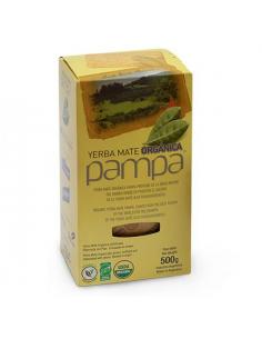 yerba mate organica pampa