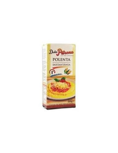 Polenta Doña Petrona - 500 Grs.