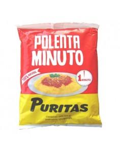 Polenta PURITAS - 450 Grs.