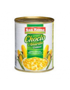 choclo amarillo