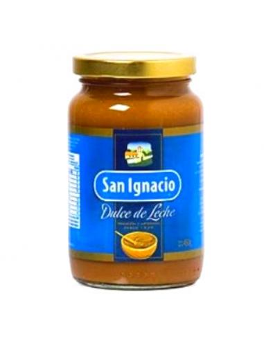 dulce de leche san ignacio