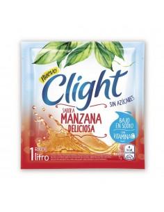 clight manzana deliciosa