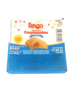 tapas de empanadas fargo horno