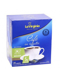 cafe la virginia en saquitos comprar en europa