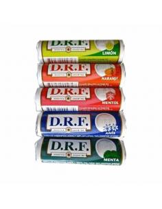 Comprar DRF pastillas en Europa