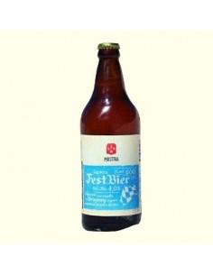 Cerveza Artesanal Mastra...