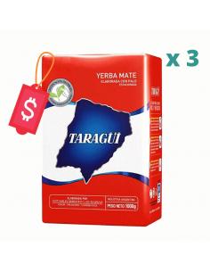 Yerba Mate TARAGUI -...