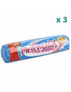 Oferta galletitas merengadas