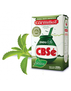 yerba mate cbse endulife