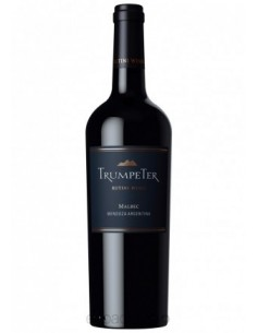 TRUMPETER - Malbec by...