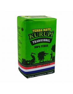Yerba mate Kurupí tradicional