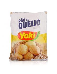 premezcla para pao de queixo YOKI