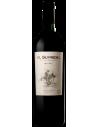 Vino argentino Malbec el supremo