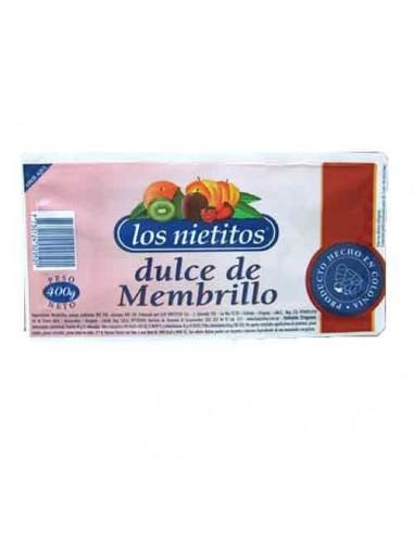 Dulce de Membrillo LOS NIETITOS  -...