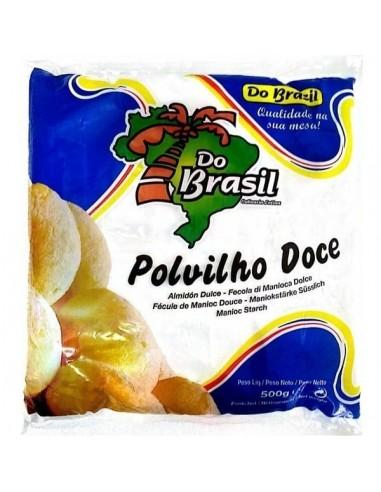Polvilho doce  do Brasil 500 grs