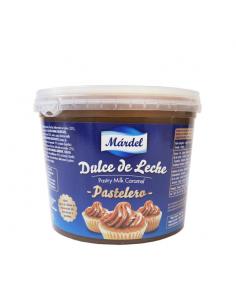 dulce de leche pastelero 1 kg mardel promocion