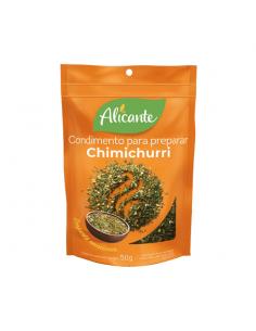 alicante chimichurri argentino