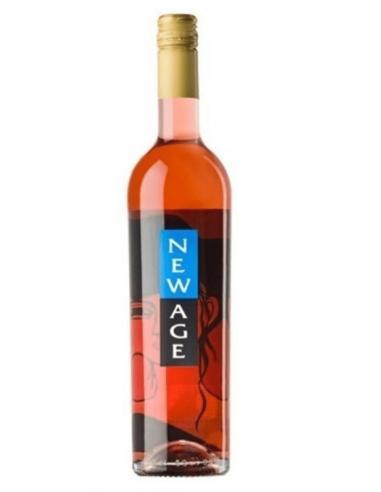 new age rosado vino argentino