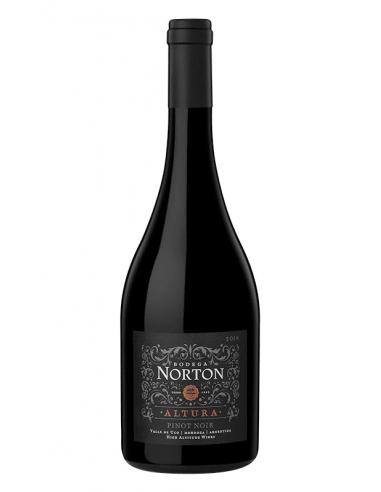 Norton Altura Pinot Noir