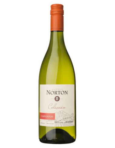 Vino Argentino Norton Chardonnay