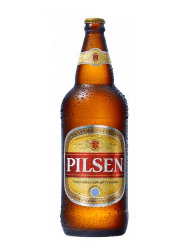 cerveza pilsen uruguay