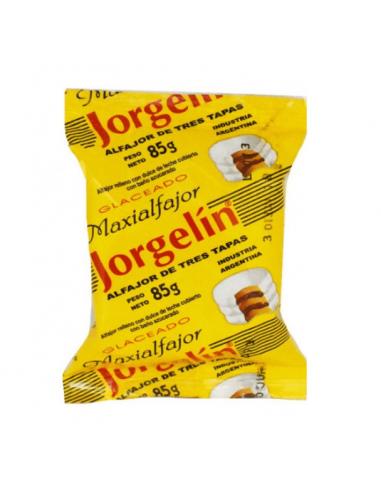 alfajor jorgelin oferta glaseado alfajor argentino