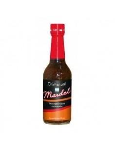 Chimichurri liquido Mardel...