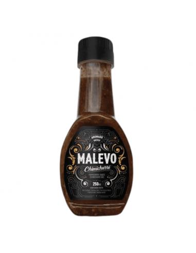 Chimichurri Malevo Original picante chimichurri argentino