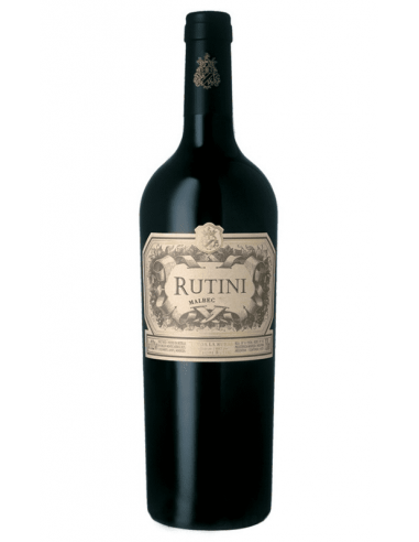 RUTINI Malbec 750 ml
