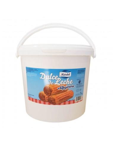 dulce de leche especial para alfajores