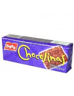 Chocolinas 170 grs.