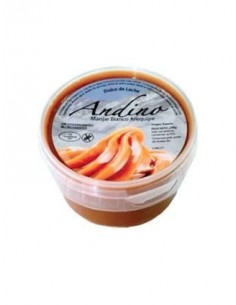 Dulce de Leche Andino -  250g