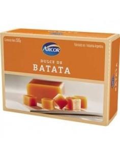 Dulce de Batata ARCOR - 500...