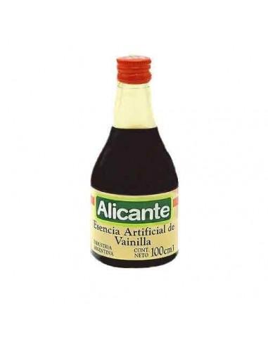 Esencia de Vainilla ALICANTE - 100 ml