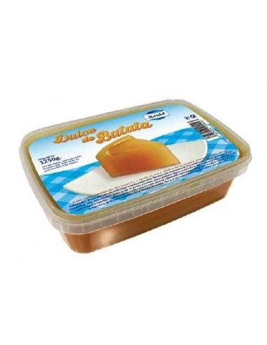 Dulce de Batata Mardel 1250 grs