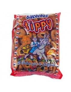 Bizcochos Tippy 180 grs