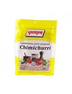 Chimichurri Yuspe - 50 grs.