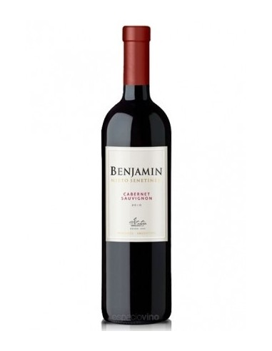 Benjamin - Nieto Senetiner Cabernet Sauvignon 750 ml