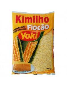 Harina de maiz Yoki - 500grs