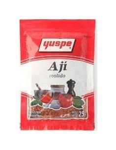 Ají molido Yuspe - 50 grs