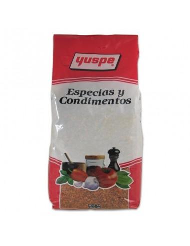 Ají molido Yuspe - 1 kilo