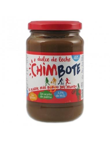 Dulce de Leche CHIMBOTE - 430 Grs.