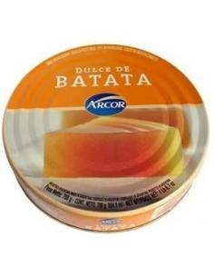 Dulce de Batata ARCOR - 700...