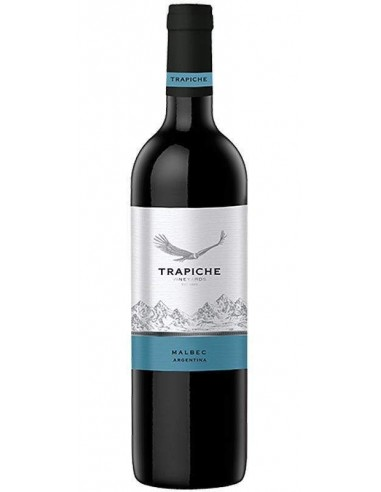 Trapiche Malbec 2019 vinos argentinos en europa
