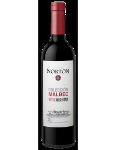 Norton  Coleccion Malbec...