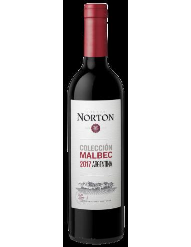 Norton  Coleccion Malbec 2017  750 ml