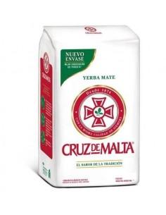 Yerba Mate CRUZ DE MALTA- 1...