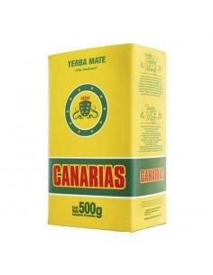 yerba mate canarias medio kilo